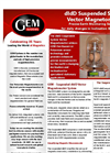 GEM - Vector Magnetometers Brochure