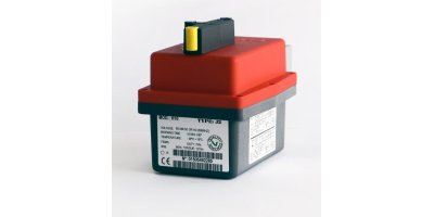 Model J2 L-10 - Electrical Actuators