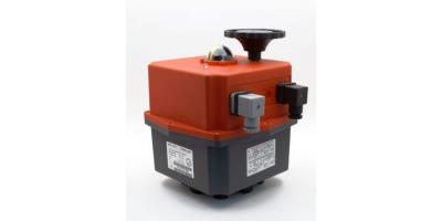 Model J3C H140 - Electrical Actuators