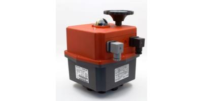 Model J3C L140 - Electrical Actuators