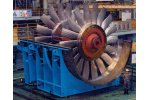 Mitsubishi Hitachi Power Systems - Variable Pitch Axial Flow Fans