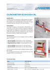 Direct Pendulum - Model GL - Inclination and Displacement Measuring Devices Brochure