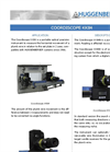 Model SL - Inclination and Displacement Measuring Devices Brochure