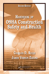 Handbook of OSHA Construction Safety and Health, Second Edition
