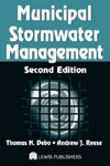 Municipal Stormwater Management, Second Edition