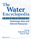 The Water Encyclopedia, Third Edition: Hydrologic Data and Internet Resources