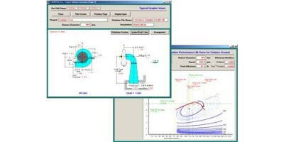 TURBNPRO - Version KC4 - Hydroelectric Project Developers Software
