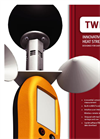 Scarlet - Model TWL-1S - Heat Stress Monitor  Brochure