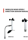 Wireless\ Direction Wind Speed/ Sensor Manual