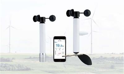 Scarlet - Model WS - Bluetooth Wind Sensor
