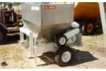 Model AG 10 - 3 Point Hitch Spreader