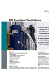 MCFPowerSaver Dust Collector Datasheet