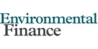 Environmental Finance Publications