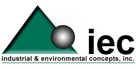 Industrial & Environmental Concepts, Inc. (IEC)