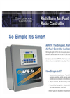 AFR-1R - Air/Fuel Controller Brochure