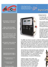 Series 600 - Lite Control Panel Brochure