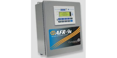 Model AFR-9R - Air/fuel Ratio Controller