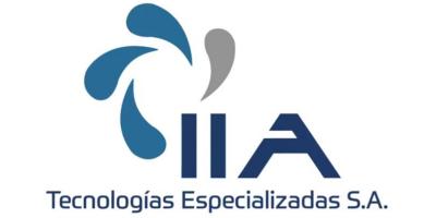 I.I.A. Technologias Especializadas S.A.