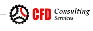 CFD Consulting Services