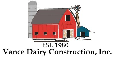 Vance Dairy Construction
