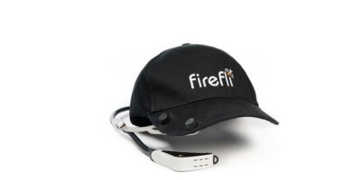 Firefli - Monocular Ultrasound Viewing Device