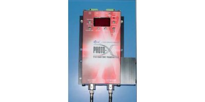 PhotoX - Model 5800 Series - NIR Absorbance for Filter Based Photometric Transmitter