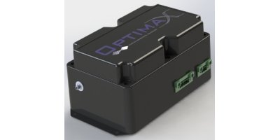 OptiMax - Model UV/VIS - Photometric Transmitter