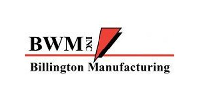 Billington Welding and Manufacturing Inc.