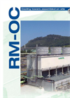 Model OC Series - Cooling Towers Brochure
