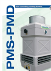 Model PMS-D Series - Open Circuit Cooling Towers Brochure
