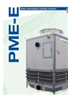 Model PME-E Series - Cooling Towers Brochure