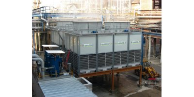 Model PMM Series - Cooling Towers