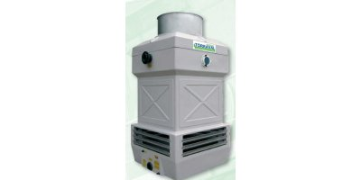 Model PMS-D Series - Cooling Towers