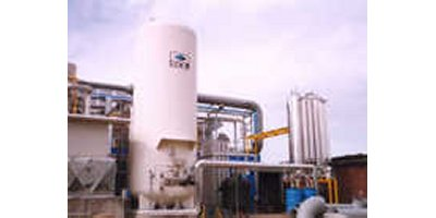 Solvent Recycling Plants