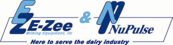 E-Zee NuPulse - E-Zee Milking Equipment, LLC