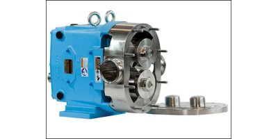 Model Universal I - Positive Displacement Pump