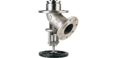 Model Fig. VS 106 | PN-10/16 - Bottom Drain Valve