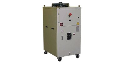 Self-Contained Industrial Chillers Vulcafroid