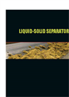 McLanahan - Liquid-Solid Separators/Rotary Drum Brochure
