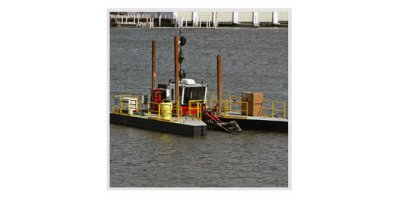 Hydraulic Cutter Head Dredging Services