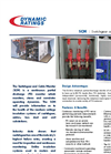 Switchgear and Cable Monitor (SCM) Brochure