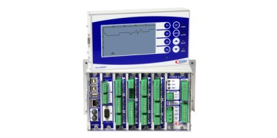 Model DR-C50 - Customer Configurable Monitor