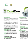 Zero Waste Management Brochure