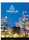 TRUFLO Product Catalog- Brochrue
