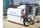 Gypsum Application Machines