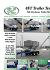 Doyle - 8FT - Side Discharge Brochure