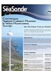 SeaSonde - - HF Radar System Brochure