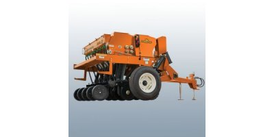 Land Pride - Model 606NT - No-Till Drill