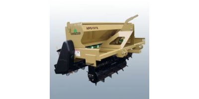 Land Pride - Model APS15 Series - All Purpose Seeders