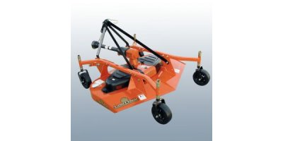 Land Pride - Model FDR16 Series - Rear Discharge Grooming Mowers